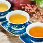 Top ten teas to boost your body