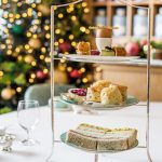 Fortnum and Mason Christmas Afternoon Tea 2020