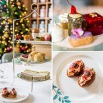 Fortnum and Mason Christmas Afternoon Tea