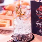 Gin Afternoon Tea Bus Tour