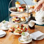 Bella Italia Gin Afternoon Tea, UK wide