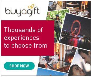 Buyagift 20% Discount Code