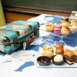 Searcy's Afternoon Tea London inspired by afternoon tea in European cities