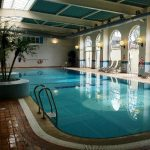 The Spa at Barnsdale Hall
