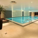 Spa retreat at the Holiday Inn, Reading, Berkshire