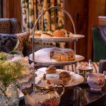 Afternoon Tea Langshot Manor
