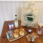 Aune Valley Meat - cream tea by post