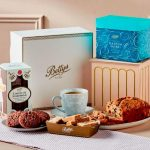 Bettys Tea Room Afternoon Tea Delivered to your Door