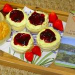 Purely Devon Cream Tea Hamper