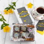 Gluten free afternoon tea delivery