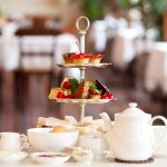 Spa Retreat and Afternoon Tea