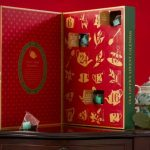 Fortnum and Mason Christmas Tea Lovers Advent Calendar