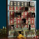Fortnum and Mason Piccadilly Advent Calendar