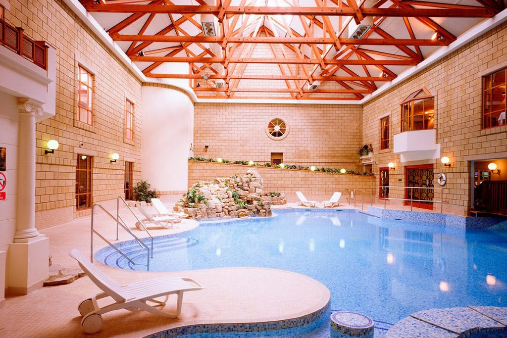 Luxury Spa and Cream Tea - Kent, Chepstow, Manchester, East and West Midlands.