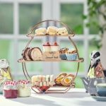 Wind in the Willows themed afternoon tea - South East, South West, East of England.