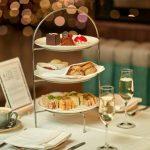 The Grand York Afternoon Tea Christmas 2021